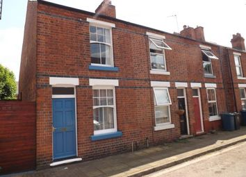 Thumbnail 2 bed end terrace house for sale in Highfield Grove, West Bridgford, Nottingham