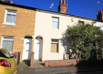 Thumbnail 2 bed terraced house to rent in Piggott's Road, Caversham, Reading