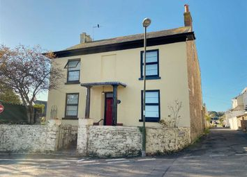 Thumbnail 4 bed detached house for sale in Burton Street, Central Area, Brixham