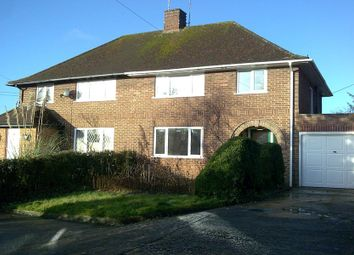 Thumbnail 3 bed semi-detached house to rent in Station Road, Amersham