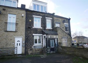 Thumbnail 2 bedroom terraced house for sale in Arkwright Street, Tyersal