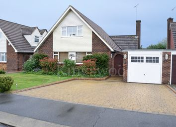 Thumbnail 4 bedroom detached house for sale in Lingcroft, Kingswood