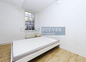 Thumbnail 4 bed flat to rent in Nigel Building, Portpool Lane, Clerkenwell