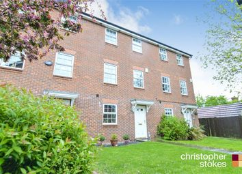 Thumbnail 3 bedroom town house for sale in Glen Luce, Turners Hill, Cheshunt, Waltham Cross