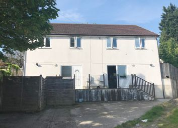 Thumbnail 2 bed semi-detached house for sale in 2A & 2B Otway Street, Chatham, Kent