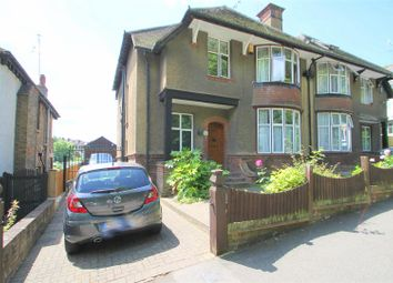 Thumbnail 4 bed semi-detached house for sale in Ethelbert Road, Rochester