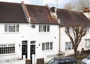 3 bed terraced house for sale in Roke Lodge Road, Kenley CR8