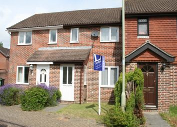 Thumbnail 2 bedroom terraced house to rent in Repton Gardens, Hedge End, Southampton