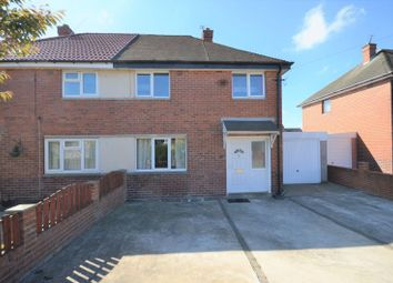 Thumbnail 3 bed semi-detached house for sale in 44 Greenwood Road, Wakefield
