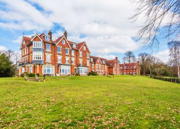 Holmesdale Park, Coopers Hill Road, Nutfield, Redhill RH1. 4 bed flat for sale