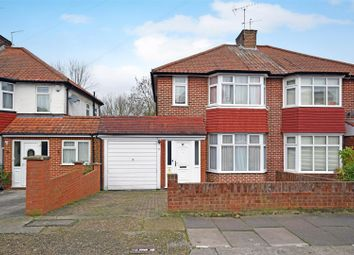 Thumbnail 3 bed semi-detached house for sale in Orchard Gate, Wembley