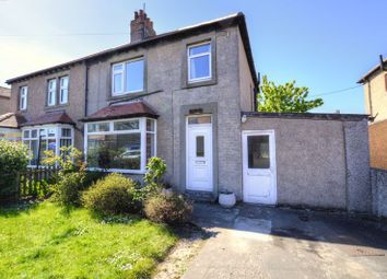 Thumbnail 3 bedroom semi-detached house for sale in Mayfield, Seahouses