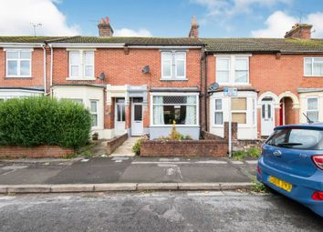Thumbnail Terraced house for sale in Chamberlayne Road, Eastleigh
