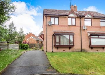 Thumbnail 3 bed semi-detached house to rent in Glenwood Court, Ballinderry Upper, Lisburn