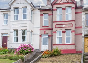 Thumbnail 3 bedroom terraced house for sale in Coleridge Road, Plymouth