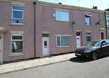 Thumbnail 2 bed terraced house for sale in Hall Street, Blackburn, Lancashire, .