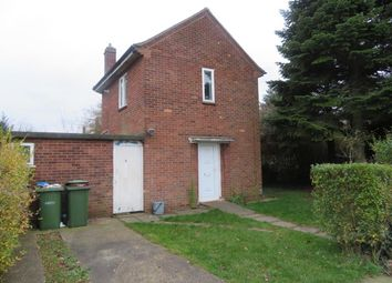 Thumbnail 2 bed property for sale in Oakleaf Road, Dogsthorpe, Peterborough