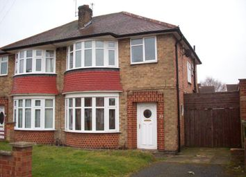 Thumbnail 3 bed terraced house to rent in Acacia Avenue, Birstall