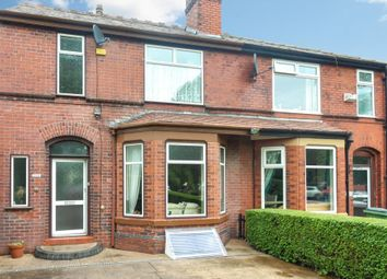 Thumbnail 3 bed semi-detached house for sale in Edgeley Road, Edgeley