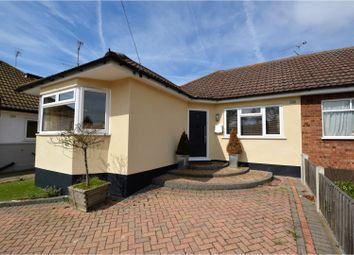 Thumbnail 4 bed semi-detached bungalow for sale in Heybridge Road, Ingatestone