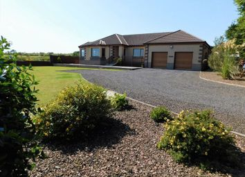 Thumbnail 3 bed bungalow for sale in Oldhall Watten, Watten, Wick