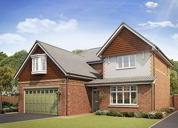 Thumbnail 5 bed detached house for sale in Gateford Park, Gateford, Worksop