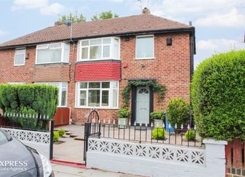 Thumbnail 3 bed semi-detached house for sale in Bowring Park Road, Liverpool, Merseyside