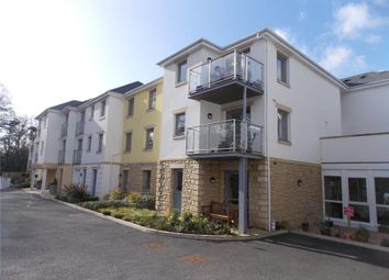Thumbnail 2 bed flat for sale in Lys Lander, Tregolls Road, Truro