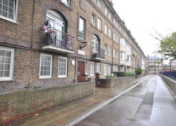 Thumbnail 3 bedroom flat to rent in Roman Road, London