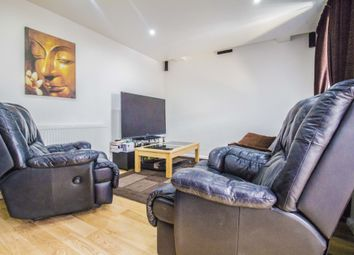 Thumbnail 3 bed terraced house for sale in Gregory Road, Chadwell Heath