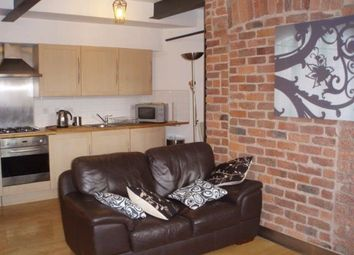 Thumbnail 1 bed flat to rent in Simpsons Fold, Dock Street, Leeds