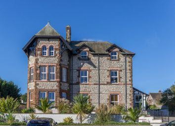 Thumbnail 2 bed flat for sale in 4 Kents Bank Apartments, Kentsford Road, Grange-Over-Sands
