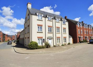 Thumbnail 2 bed flat for sale in Sapphire Way, Coopers Edge, Gloucester