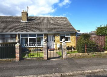 Thumbnail 3 bed bungalow for sale in Layland Road, Skelton-In-Cleveland, Saltburn-By-The-Sea