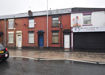 Thumbnail 1 bedroom property for sale in Oldham Road, Rochdale