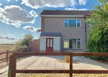 Thumbnail 3 bed semi-detached house for sale in Park Lane, Glemsford, Sudbury