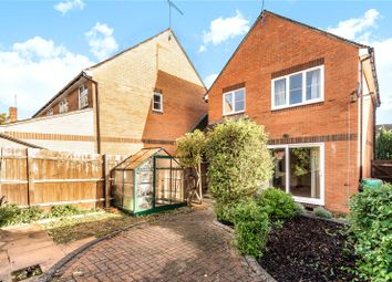 Thumbnail 3 bed detached house for sale in Shrivenham, Swindon