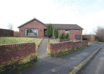 Thumbnail 4 bed detached bungalow for sale in Deveron Street, Coatbridge, Lanarkshire