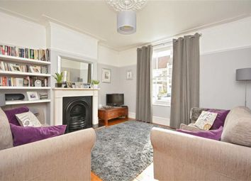 Thumbnail 3 bed terraced house for sale in Shadwell Road, Bishopston, Bristol