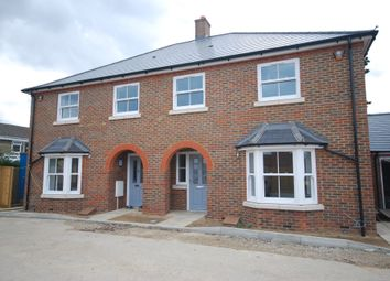 Thumbnail 3 bed semi-detached house to rent in Michael Close, Great Road, Hemel Hempstead, Hertfordshire