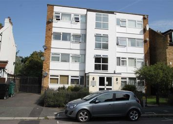 Thumbnail 2 bed flat for sale in Chingford Avenue, London