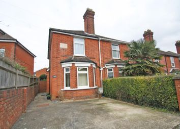 Thumbnail 3 bed semi-detached house for sale in Worplesdon Road, Guildford