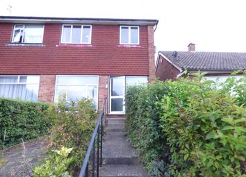 Thumbnail Semi-detached house for sale in Watchgate, Lane End