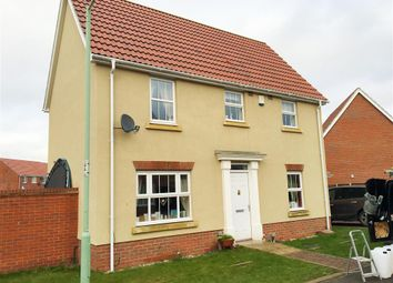 Thumbnail 3 bed property to rent in Topsfield, Great Cornard, Sudbury