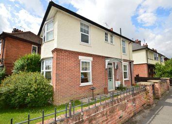 Thumbnail 2 bedroom detached house for sale in Kelvin Road, Ipswich