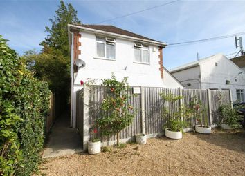 Thumbnail 2 bed flat to rent in Wimborne Road East, Ferndown, Dorset