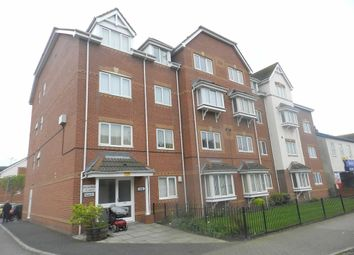 Thumbnail 1 bedroom flat to rent in Hamilton Court, Hornby Road, Blackpool