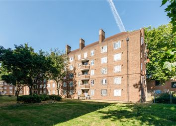 Thumbnail 2 bed flat for sale in Fulke House, Brooke Road, London