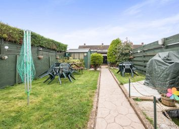 Thumbnail 4 bedroom terraced house for sale in Gainsborough Green, Abingdon