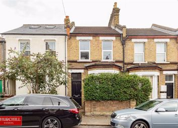 Thumbnail 3 bed terraced house for sale in Milton Road, Walthamstow, London